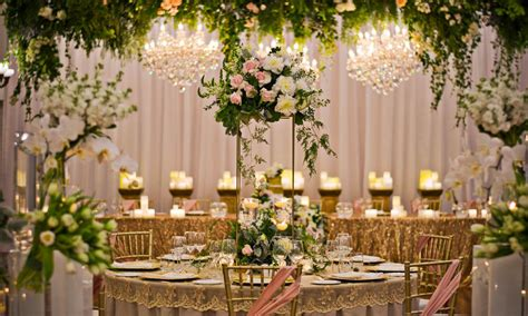 Corporate Event & Wedding Planning Event Planners Gold