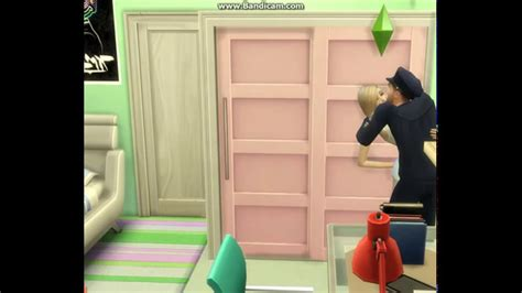 the sims 4 get together woohoo in the closet the sims