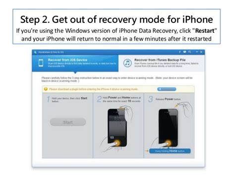 how to get iphone out of recovery mode how to fix iphone stuck in recovery mode