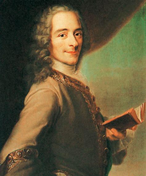 Voltaire Illuminismo by Storiadigitale Zanichelli Linker Percorso Site