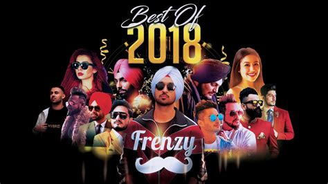 Best Of 2018 (feat. Diljit Dosanjh & More)