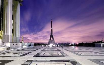 Eiffel Tower Girly Background