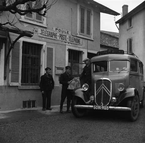 laposte bureau histoire postale bureau de poste de poule les écharmeaux