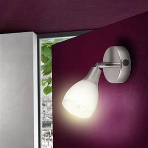 Lampe Indirektes Licht : badezimmer wandleuchte wand strahler spiegel spot ~ Michelbontemps.com Haus und Dekorationen