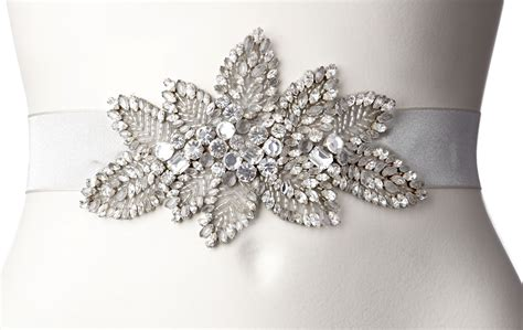 Wedding Accessories For Bride : Jenny Packham Wedding Accessories Spring 14 Bridal