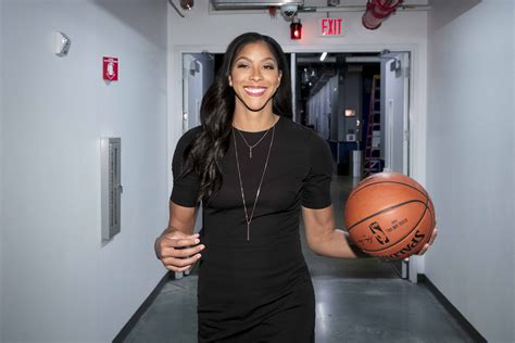 wnbas candace parker talks mlk  teaching  daughter