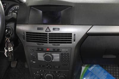 autoradio opel astra h autoradio einbau opel astra h ars24 onlineshop