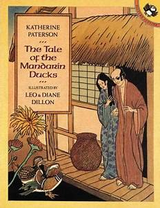 The Tale of the Mandarin Ducks by Katherine Paterson, Leo Dillon, Diane Dillon  Reviews