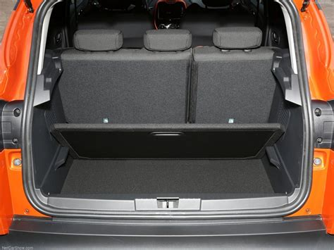 renault captur trunk renault captur picture 93 of 102 boot trunk my 2014