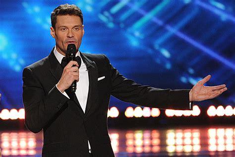 Ryan Seacrest Returning As Host Of 'american Idol