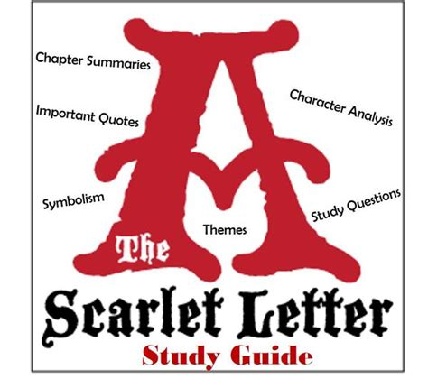 the scarlet letter study guide timeless the scarlet letter study guide trent media 73186