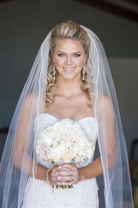 17 Best Ideas About Cathedral Veil Hair On Pinterest