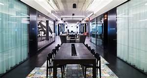 Spotify NY Office By TPG Architecture Spotify NY Office By ...