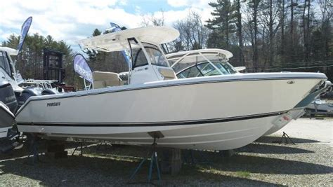 Pursuit Boats Quality by Pursuit C 260 Boats For Sale Boats