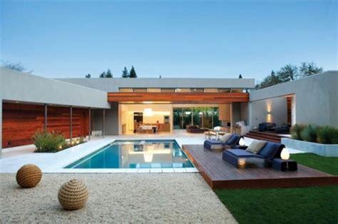 Moderne Gartengestaltung Mit Pool by Moderne Gartengestaltung 110 Inspirierende Ideen In Bildern