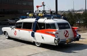 Car Sos Francais : buy the original ghostbusters ambulance neatorama ~ Maxctalentgroup.com Avis de Voitures
