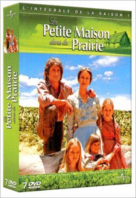 critique dvd quot la maison dans la prairie quot int 233 grale de la saison 1 le monde magique