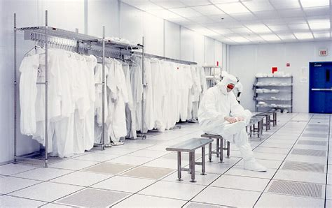 Cleanroom Cleaning And Gowning Protocol Guide  Iso 14644
