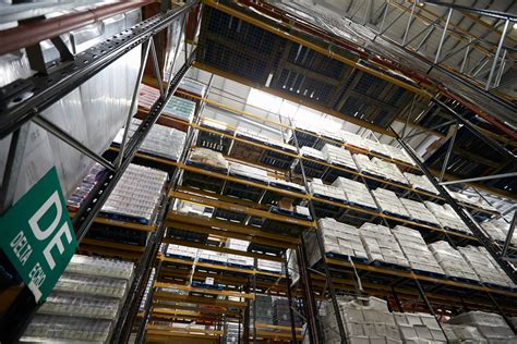 Bulk Rack Shelving Units In Michigan