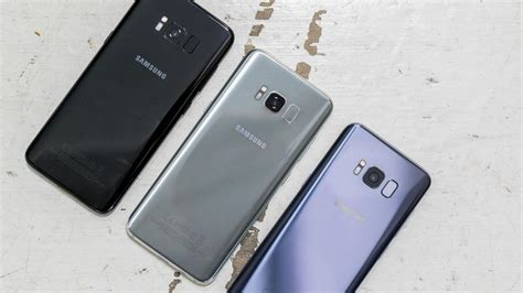 samsung galaxy s8 review the best phone of 2017 so far