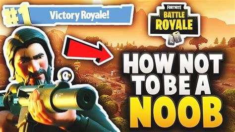 fortnite battle royale  dummies    good