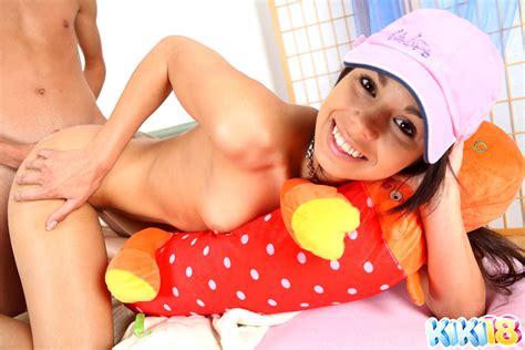 Sex HD MOBILE Pics Kiki 18 Kiki Valuable Petite Teen Fucking Hub