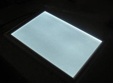 Acrylic Fluorescent Light Diffuser Sheet/led Frosted