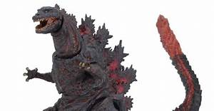 NECA Shin Godzilla Photos and Details - The Toyark - News