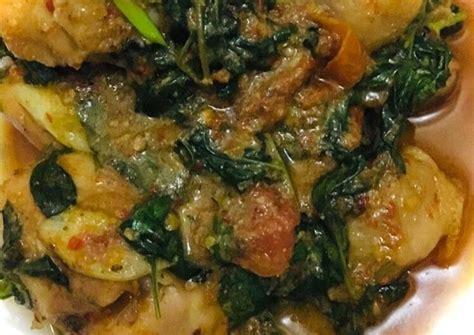 Cara membuat ayam rica rica kemangi. Resep Ayam rica-rica kemangi kuah kuning sederhana oleh Ranita Tri Anggraeny - Cookpad