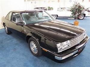 1986 Buick Lesabre For Sale
