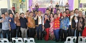 SUPP News Portal » Gawai visiting
