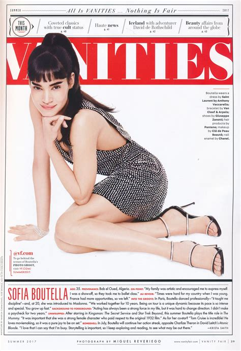 vanity fair cancel subscription sofia boutella vanity fair magazine summer 2017 issue