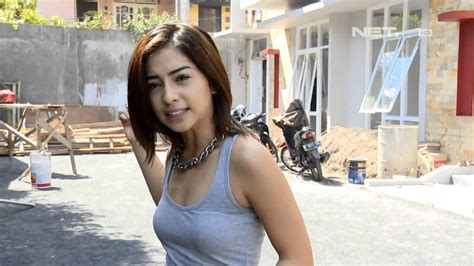 Entertainment News Nikita Willy Bisnis Property Youtube