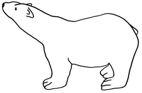 polar template 22 outline polar tattoos