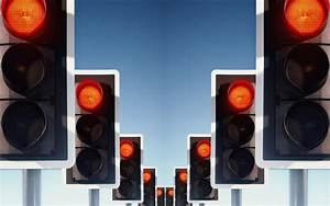 Stop Turn And Lights Revealed How Long You Really Spend Waiting At Traffic Lights