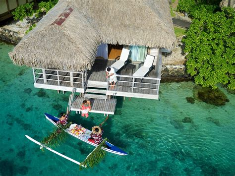 The Best Resort Hotels In The South Pacific Live Trading