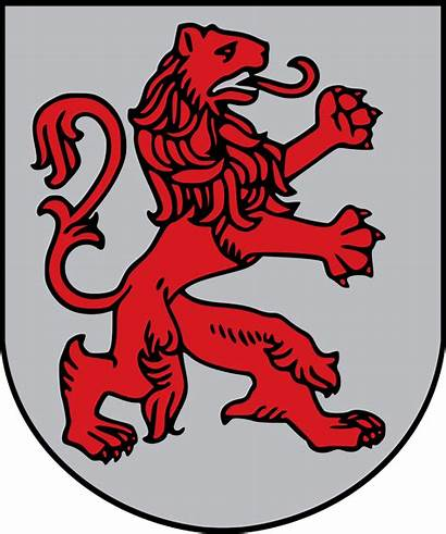 Arms Coat Courland Kurzeme Svg Duchy Wikipedia