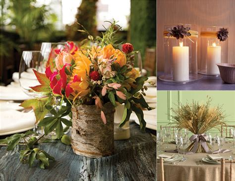 fall centerpiece ideasfall centerpiece ideas