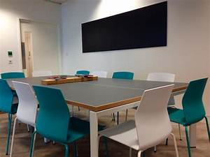 Creating table tennis meeting tables Utility Plus