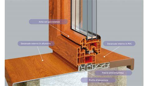 davanzali interni in legno davanzali gruppo infissi