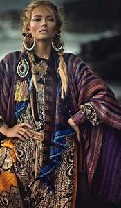 432 Best Images About Bohemian Fashion On Pinterest Boho