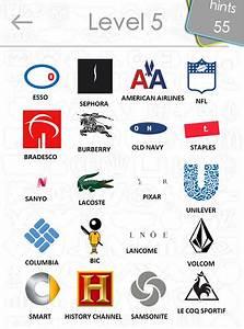 American Apparel Logo Quiz