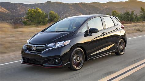 2019 Honda Fit by 2019 Honda Fit Rumors Redesign Hybrid Turbo Release