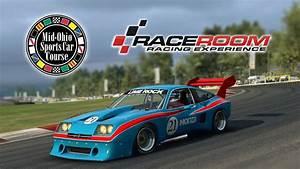 Raceroom Racing Experience  60fps   U2605 Chevrolet Dekon Monza