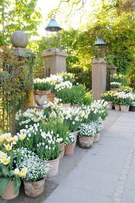 Best 25+ French Cottage Garden Ideas On Pinterest French
