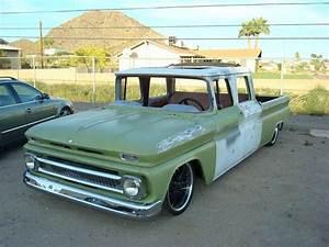 1960 Gmc Pickup Truck Restoration