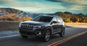 Nouveauté Salon De Geneve 2018 : salon de gen ve 2018 le jeep cherokee en photos ~ Medecine-chirurgie-esthetiques.com Avis de Voitures