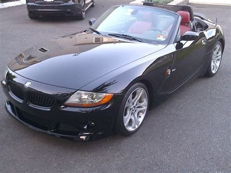 Purchase Used 2003 Bmw Z4 3.0i Roadster