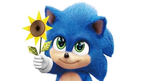Sonic's Upcoming Movie Receives A PG Rating - Nintendo Life