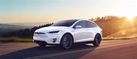 New Model Perspective Tesla Model X  Premier Financial